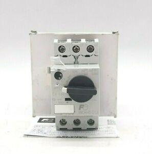 Fuji BM3RHB-013 Manual Motor Starter
