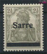 Saar 2a MNH 1920 Germany (9282683