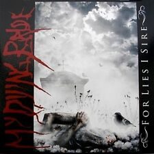 MY DYING BRIDE - For Lies I Sire  (2-LP)
