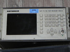 Kathrein Test-Receiver MSK 33 (gebraucht)