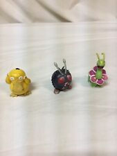 TOMY Pokemon Figures Toy Lot 3