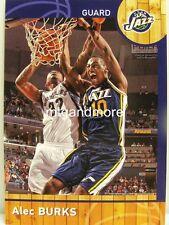 Panini NBA (Adrenalyn XL) 2013/2014 - #102 Alec Burks - Utah Jazz