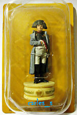 Napoleon 1er  ALTAYA Ajedrez Napoleon Chess Echecs plomo lead