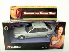 CORGI 007 James Bond Tomorrow Never Dies BMW 750i - 05101