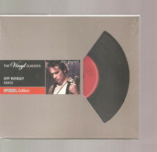 "JEFF BUCKLEY ""grace"" The Vinyle Classics Miroir Edition CD SEALED"