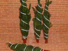 1:12 Christbaumverkauf Preis pro Baum! 11cm hoch für die Puppenstube