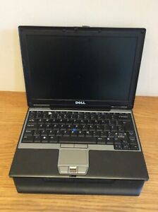"""Dell latitude D430 Laptop """"Sold as Seen"""" Available Worldwide"""