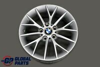 "BMW 1 series F20 F21 F22 F23 Wheel Alloy Rim 17"" 7J ET:40 Y-spoke 380 6796205"