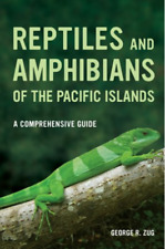 Zug-Reptiles and Amphibians of the Pacific BOOK NEW