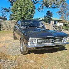 LC Holden 4 Door Torana