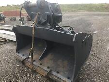 25-35 Ton Excavator Tilt Bucket komatsu CAT Hitachi Case Doosan