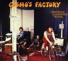 CDs de música rock creedence clearwater revival