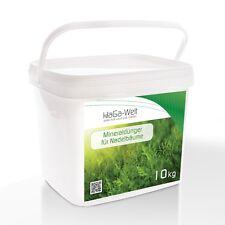 Mineraldünger Pflanzendünger Dünger Düngemittel NPK-Dünger für Nadelbäume 10kg