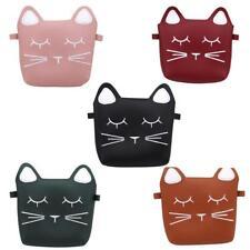 Women Lovely Cat Handbag Shoulder Bag Leather Messenger Satchel Tote Purse 1pc Z