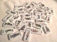 astérix 33 dominos auchan