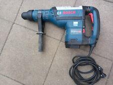 Boschhammer GBH 845-DV