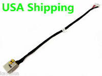 Original DC IN Power jack cable harness for Acer Aspire E1-470P-6659