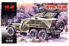 ICM 72521 1/72 BTR-152K