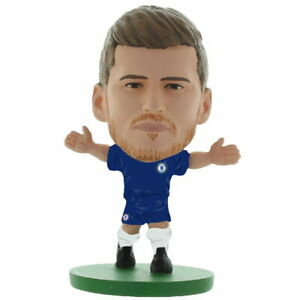Timo Werner Chelsea FC SoccerStarz 2 Inch Figure Officially Licensed
