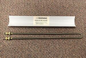 Fostoria 04458002 U-Shaped Metal Rod Electric Heating Element