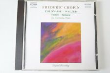 Chopin Polonaise valzer fantasia Ida czernecka cd67