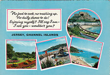 Bamforth & Co Ltd Collectable Channel Islands Postcards