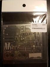 1/24 Ferrari 575 Maranello Grade up parts Studio 27 decal/Tamiya
