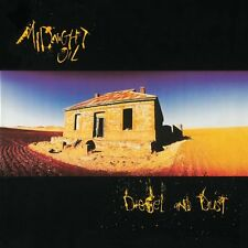 Midnight Oil - Diesel And Dust CD CULTURE FACTORY