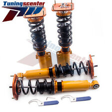 TCT Damper Coilovers Kits for Mazda Savanna RX7 RX-7 R2 GAS FC3S Lowering Kit