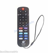 Universal TV Box Remote Apple Roku Versizon Xbox Direct Dish RCA Vizio Samsung 1