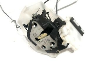 2007 - 2012 MAZDA CX-7 Front Left Driver Door Lock Latch Actuator OEM