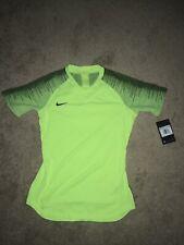 Nike Women'S Vaporknit Ii Jersey Sz Xs soccer training Athletic (Aq2727-702)
