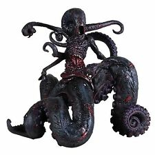 H.P. Lovecraft 2009 SDCC Exclusive Black Nyarlathotep Statue Ltd to 135 w/ Box!