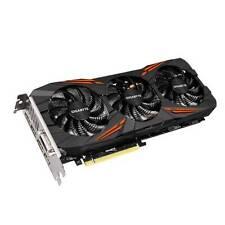 GIGABYTE NVIDIA GeForce GTX 1080 G1 Gaming OC 8GB GDDR5X DVI/HDMI/3DisplayPort