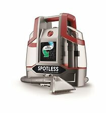 Hoover Fh11300Pc Spotless Portable Carpet & Upholstery Spot Cleaner Shampooers