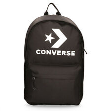 52c5752f5fd Converse All Star EDC 22 Backpack Rucksack School Shoulder Bag - Black