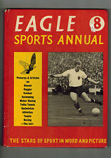 EAGLE SPORTS ANNUAL No. 8