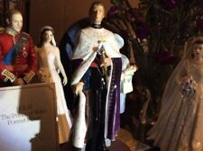 Royal Doulton H.R.H. The Prince Of Wales, HN2883, Mint Condition