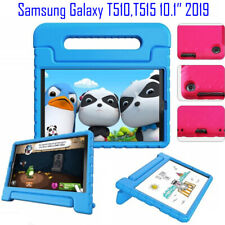 "Tough Kids EVA Shockproof Foam Case Cover For Samsung Galaxy Tab 10.1"" T510 T515"