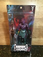 MYTHIC LEGIONS WASTELANDS PURRRPLOR PANTHOR TRIBUTE FIGURE IN HAND!