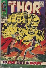 The Mighty Thor #139  April 1967