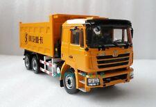 1:24 Shanqi F3000 dump tipper truck heavy model (L)