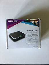 NETGEAR LB1120-100NAS 4G 150mbps Instant Broadband Connection