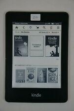 "Amazon Kindle Paperwhite EY21 1st Gen Wifi 3G 2GB 6"" (07)"