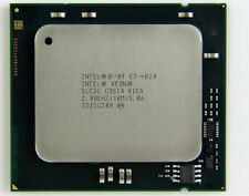 Intel Xeon Processor E7-4820 8 Core 2.00 GHz 18M Cache 5.86 GT/s CPU QPI SLC3G