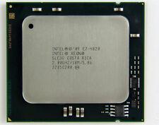 Procesador Intel Xeon e7-4820 8 Core 2.00 ghz 18m caché 5,86 GT/s Intel QPI slc3g