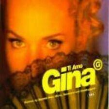 Gina G Ti amo-CD1 (1997)  [Maxi-CD]