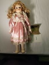 """Vintage Seymore Mann Doll 15""""  """"Evelyn"""" Collectible"""