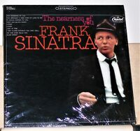 Frank Sinatra ‎- The Nearness Of You - 1967 Vinyl LP Record Album -Excellent