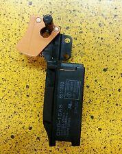 651128-3 New Genuine switch Makita for makita Grinder